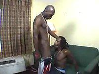 Ebony Bangers