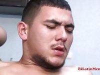 Latino 4some