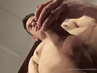 Milan Beran Beating Off & Getting Handjob