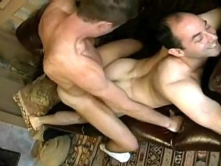 Mad Cock Riding Session