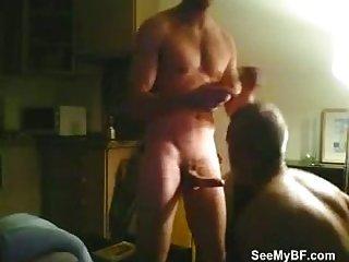 Nasty Gay Guys Homemade Frigging