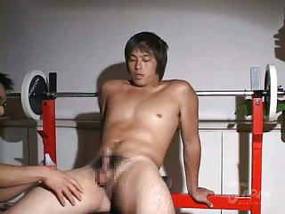 Many Sports handsome gays cumming