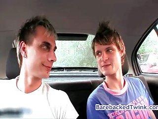 Andrew shut and alexander koks teasing