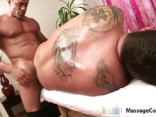 Massagecocks Pervert Masseuse