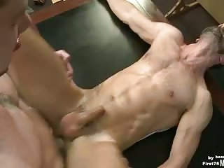 Hot Banging In Classroom