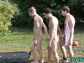 Посвящение. Boyfriend Tv. Гомосексуалисты. Гетеросексуализм.