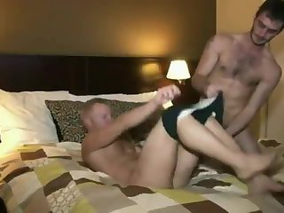 Randy Gay Guys Ass Fucking