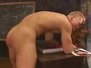 Submissive College Guys Cock Sucking